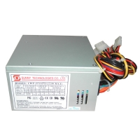 Блок питания ATX 375W CWT-375ATX P4 READY SUNNY TECH FULLY SAFETY APPROVAL