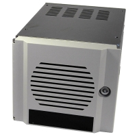 "Корзина MOBILE RACK IDE METALL SI-0340A 4 HDD занимает 3 места 5.25"" (WHITE)"