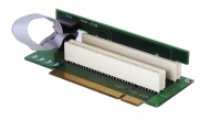 Ризер 2U PCI RISER CARD 2x PCI - 2x PCI , NR-MAP2UB