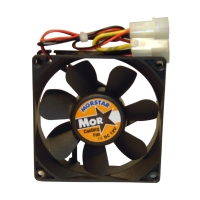 Вентилятор CERAMIC FAN 8cm for CASE MS-8025 80*80*25
