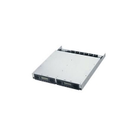 INFORTREND SENTINELRAID 2500F EXTERNAL RAID SR2500F 4 SCSI CHANNEL 64 BIT W/LAN PORT