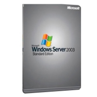 ПО MICROSOFT WINDOWS Svr Std 2003 SERVER R2 w/SP2 Win32 Rus (P73-02761)
