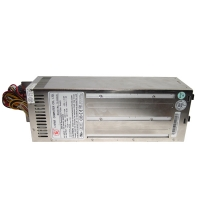 Блок питания 2U ATX 2x400W MINI REDUNDANT TC-400R2U