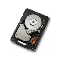 Жесткий диск HDD 73GB FIBRE CHANNEL 4GFC HITACHI HUS151473VLF400 15000RPM, 16Mb