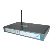 11G WIRELESS ROUTER RAVOTEK W54-RTE