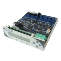 NEW КОНТРОЛЛЕР ДУБЛИКАТОР Blu-Ray/DVD/CD IDE 1-to-3 VINPOWER VPD-3T-LS With Light Scribe