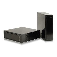 "Корпус mini-ITX slim i7 85W, USB, ATX2,0, Audio, (Slim DVD, 3.5""int or 2x2.5"" int), HTPC, Negorack"