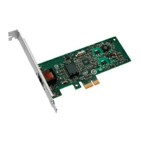 Сетевая карта INTEL PCIE1  CT EXPI9301CT BLK 1000Base-T  LOW PROFILE