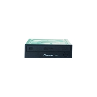 Привод DVD-ROM REWRITING PIONEER DVR-S19LBK  DUAL LAYER SATA (BLACK)
