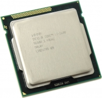 Процессор Intel Core i7-2600 (2600 MHz) Socket  LGA1155, L3 8192Kb, (OEM)