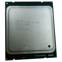 Процессор CPU INTEL XEON E5-2603 Quad-Core Xeon (2011) 1.8 GHz