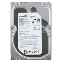 Жесткий диск HDD SATA II 2 TB SEAGATE ST32000641AS  BARRACUDA 7200 RPM/64MB